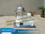 séparateur centrifuge de centrifugeur de lait du purificateur 3000L/H