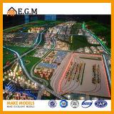 Modelos arquitectónicos/modelos de hojas de operación (planning) de la zona/modelo del edificio/toda la fabricación buena de las muestras de las FO