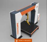 Cortadora del laser de la fibra de TD 3D