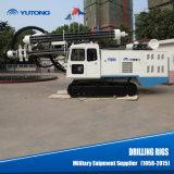 Installation Drilling de forage de roche de profondeur de Yutong 30m