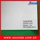 Pvc Coated Flex Banner van Sounda 450g 13oz (SFC550)