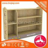 Hot Sale Bag Cabinet Étagères enfants Meubles en bois