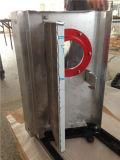 Изготовление металла Metalsheet штемпелюя & сваривая