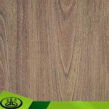 Documento decorativo del grano di legno di disegno di fantasia per il pavimento