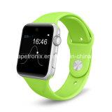 2016 het Nieuwe Androïde OS Slimme Horloge van de Telefoon van de Groef van de Kaart van het Horloge Phone/SIM Slimme