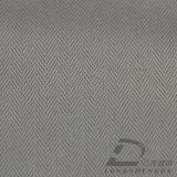 Вода & Ветр-Упорной напольной Sportswear ткань 100% Pongee полиэфира жаккарда Twill вниз сплетенная курткой (E180)