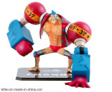 Chiffre en plastique éducatif jouet éducatif de cadeau de gosses