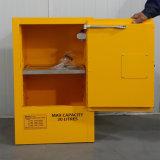 Flammablesおよび可燃物のためのWestco 30Lの安全収納キャビネット