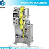 Plastiktasche-pneumatische Pasten-füllende Dichtungs-Verpackmaschine (FB-100QL)