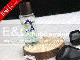Récipients en plastique cosmétiques de shampooing d'hôtel (B1)
