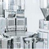 Njp2000/3000/3500自動カプセルの充填機