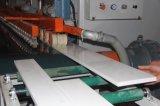 Countertop van de Keuken van de Steen van het Kwarts van de Hars van de polyester Kunstmatige en Countertop van de Badkamers