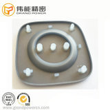 Kundenspezifisches Silicone Rubber Cover für Audio Device Bluetooth Speaker Membrane