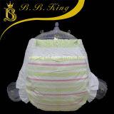 Pañal soñoliento respirable seco del bebé de la alta absorción