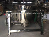 Erhitzender Mantelkessel LPG-/LNG