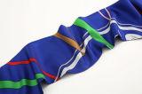 Silk Twill-Dekoration-Gleichheit-Schal-Zubehör-Schal
