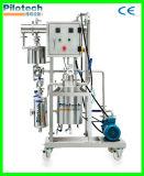 Máquina hecha en fábrica del extractor del aceite de oliva del laboratorio del precio de China buena