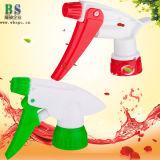 良質の液体の洗剤のためのプラスチックトリガーのスプレーヤー