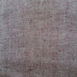 Leinenrayon-Ebene gefärbtes Baumwolle gesponnenes Polsterung-Sofa-Gewebe