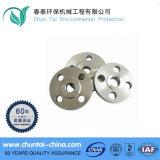 Bride d'acier de l'usine 304 d'OEM de la Chine
