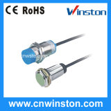 M12 M18 M30 Capacitive Proximity Sensor Switch con CE (cm Series)