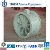 Czf Serien-kleiner Strömung-Marineventilator