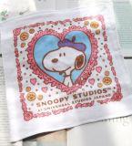 De in het groot Japanse Zakdoek van het Af:drukken van Anime van het Beeldverhaal Digitale