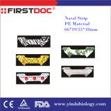 2016 Qualitäts-medizinische Ausrüstung mit FDA, ISO13485, Cer genehmigte nasale Streifen