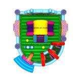 Новая конструкция раздувное цветастое Funcity, гигантское раздувное Funcity