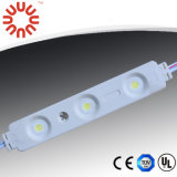 3 LED in einer LED-Baugruppe