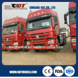 Sino HOWO 6X4 371HP Trucks