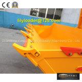 Машинное оборудование конструкции затяжелителя 3 тонн для сбывания