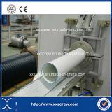 Tre strati del PVC del tubo dell'espulsore del tubo della linea di produzione