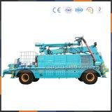 Automatische Shotcrete-Maschinen-Falten-Teleskopischer Dieselarm