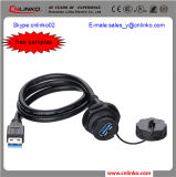 Extensions-Kabel-Stecker des USB-Drucker-Kabel-Connector/USB3.0