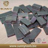 Heißes Diamant-Segment für Marmorausschnitt (SY-DS-M1)