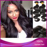 Человеческие волосы 100% девственницы Unprocessed