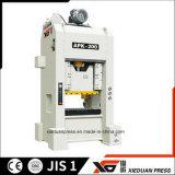 Poinçonneuse de presse de bâti de H de la machine (80ton-200ton) de laminage à grande vitesse de /Motor