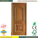Trappe affleurante de Palastic de trappe de trappes en bois de chambre à coucher