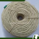 Corda do sisal para a árvore do gato em 50m/Roll
