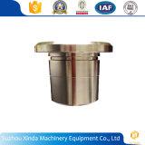 China ISO bestätigte Hersteller-Angebot fabrizierte Aluminiumteile