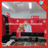 Exhibición caliente barata de los soportes de la exposición de la foto de la venta