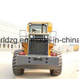 5トンの構築のダンプトラックのローダー