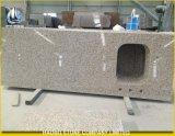 Preiswerter Granit-einzelne Badezimmer-Eitelkeit