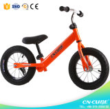 12inch EVA 관 균형 자전거/아이 걷는 자전거 (받아들여지는 OEM)/신식 2016명의 아이 균형 자전거