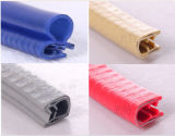 Прокладка уравновешивания PVC края силикона, украшает уплотнение