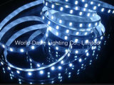 Ce contabilità elettromagnetica LVD RoHS due anni di garanzia, alto indicatore luminoso di striscia di lumen del LED SMD 5730/5630