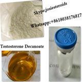 Decan CAS 5721-91-5 prüfen Steroid Hormon-Testosteron Decanoate Einspritzung