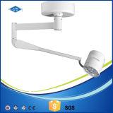 Mobile LED-Shadowless helle zahnmedizinische nachladbare Batterie (YD200E LED)