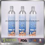 Vino de la bebida del coco del zumo de fruta de las botellas del aluminio